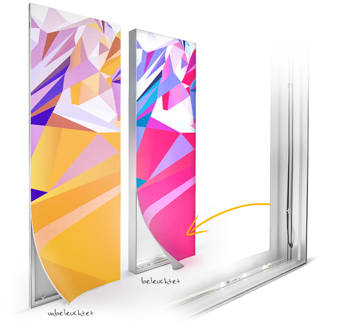 octawall-octanorm-gestell-mit-grafik